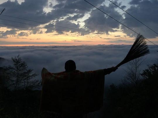 Săn mây ở Đỉnh Quế - Sa Pa miền Trung - Ảnh 9.