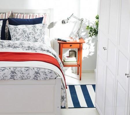 Nautical - Bedroom decorating ideas