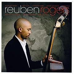 Reuben Rogers cover