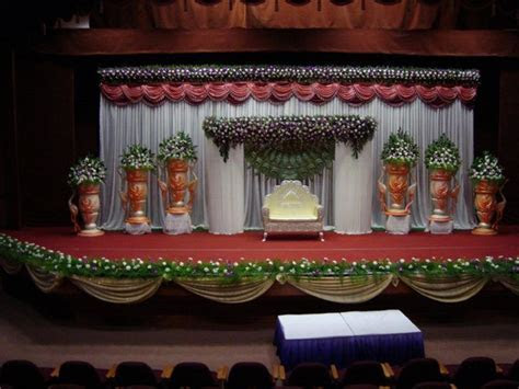 51 best images about stage decoration on Pinterest