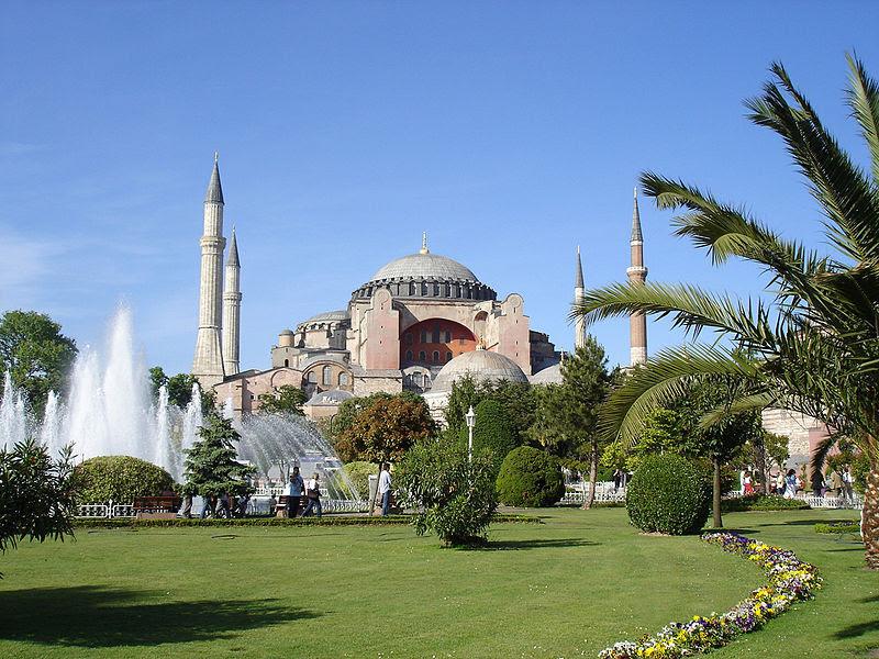 Dosya:DSC03832 Istanbul - Aya Sophia - Foto G. Dall'Orto 24-5-2006.jpg