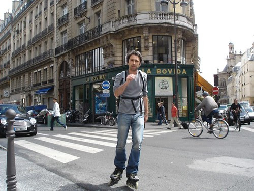 Paris 07 by trudeau
