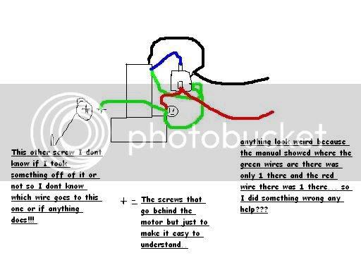 Dayton Relay Wiring Diagram 5k460bc - Wiring Diagram