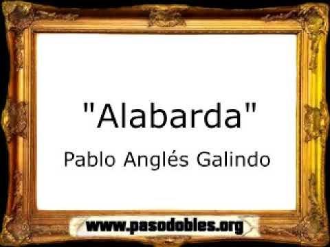 Pablo Anglés Galindo