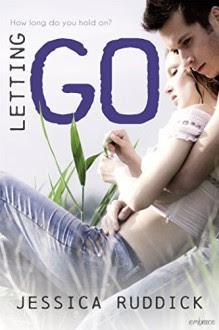 Letting Go (Entangled Embrace) - Jessica Ruddick