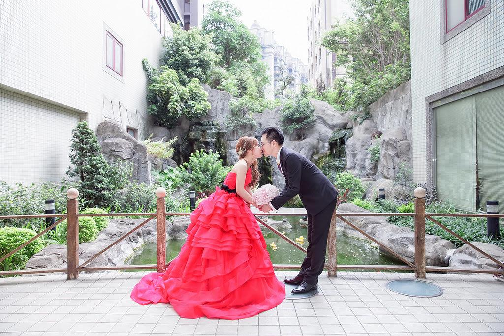 166桃園住都婚攝