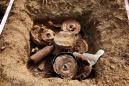 Mine blast kills more than 20 civilians in Syria
