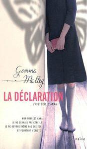 6-La-declaration-tome-1-de-Gemma-Malley
