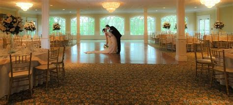 The Bradford Estate   Hainesport, NJ Wedding Venue