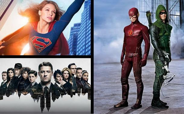 Comic-Con 2016: Warner levará Supergirl, Flash e mais