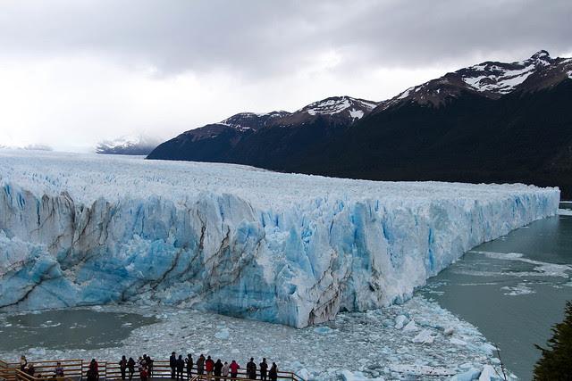 Moreno Glacier (El Calafate, Argentina)