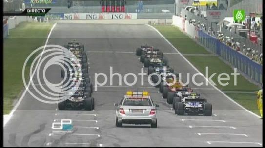 GP2 España 2009