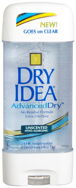 Target Free Dry Idea Deodorant Living Life With Coupons