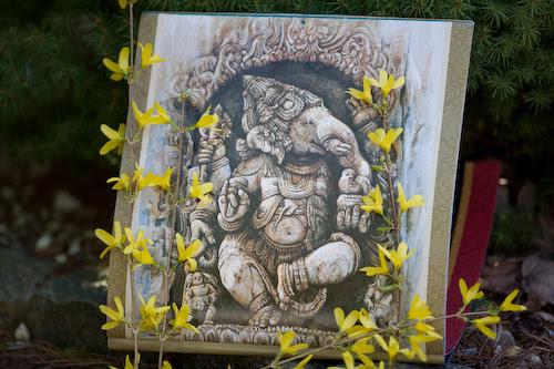 Sri Ganesh 2