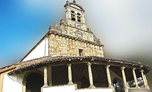 San Juan de Amandi