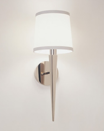Pacific Heights Wall - contemporary - wall sconces - - by ...