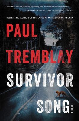 Cover image for Survivor Song : a Novel