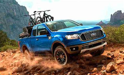 2021 Ford Ranger Raptor Engine Review