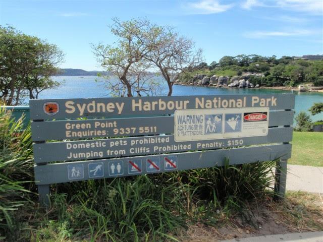 Kết quả hình ảnh cho Harbour National Park sydney