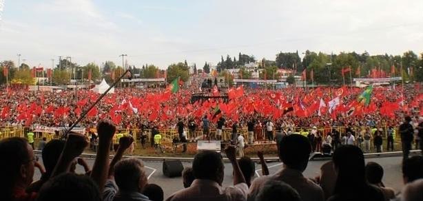 Distrito de Beja presente na Festa do Avante