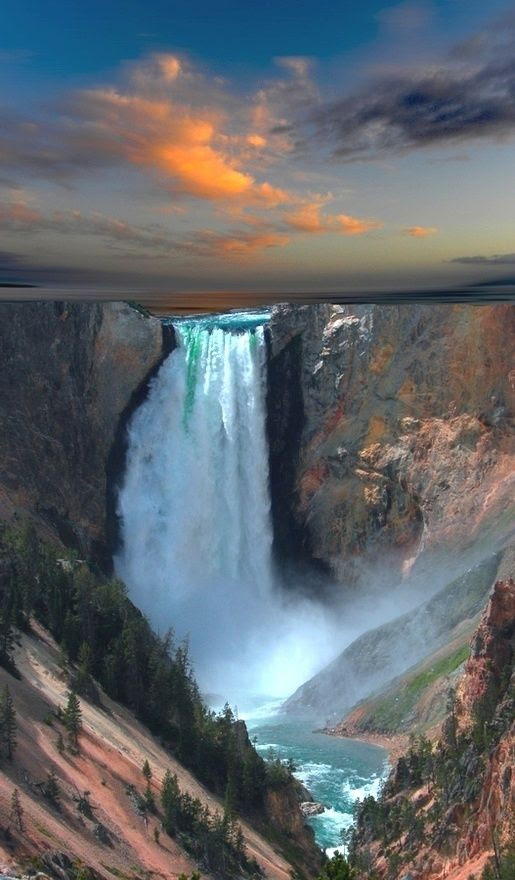 Destination:  Yellowstone National Park -- Prep For A Day