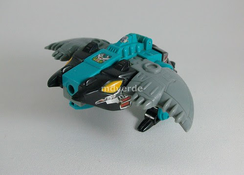 Transformers Seawing G1 - modo alterno (by mdverde)