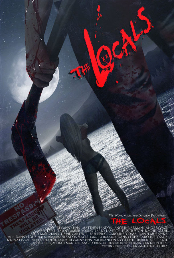Risultati immagini per the locals movie poster