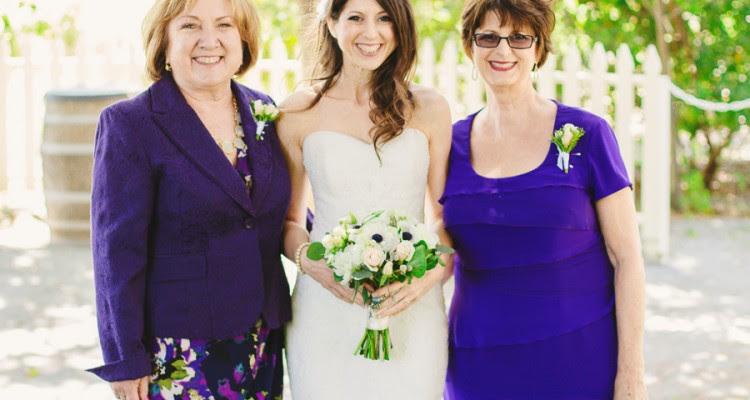 How Does The Stepmother Of The Bride Dress?