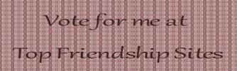 Top Friendship Sites