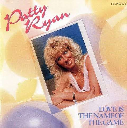 Patty Ryan Love Is The Name Of The Game Lyrics