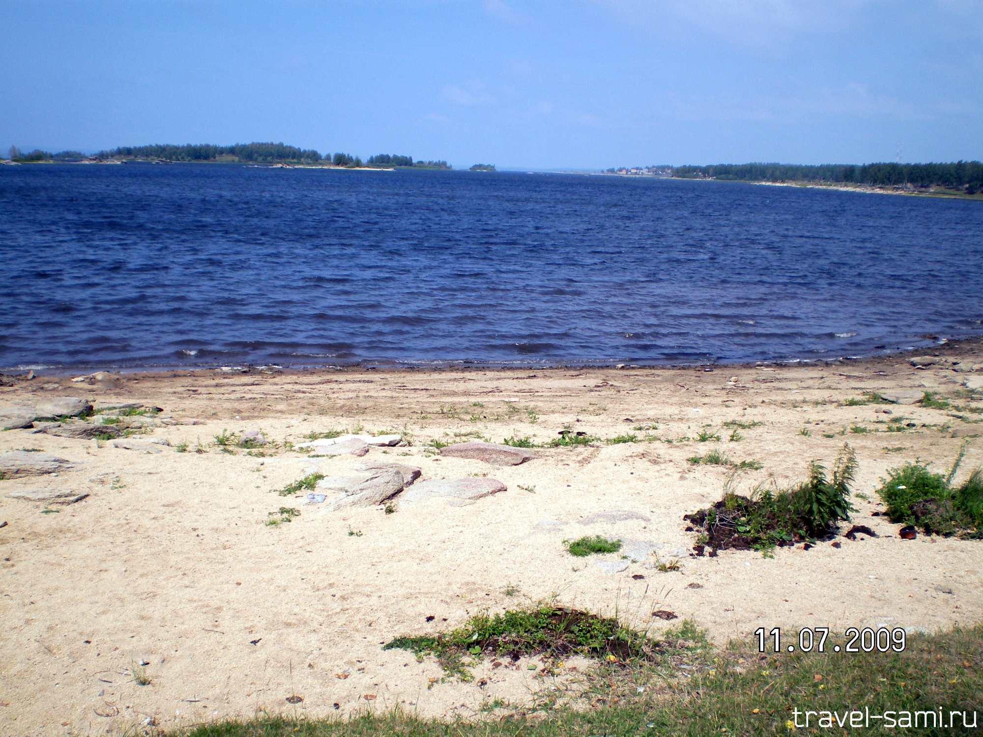 Самые красивые озёра Южного Урала