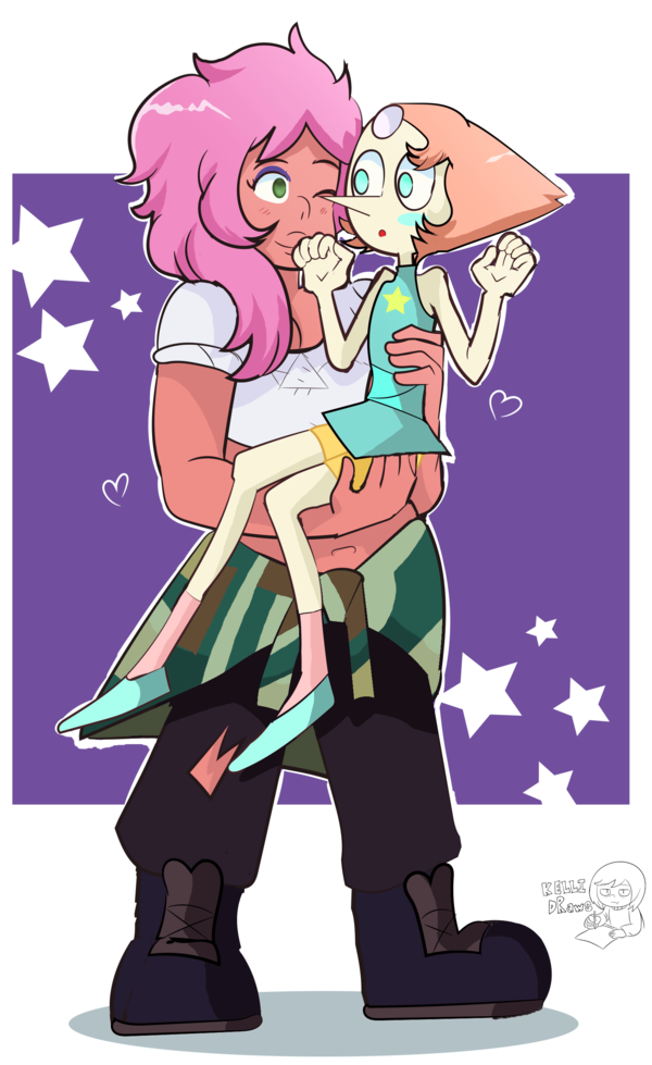 I heard that Mystery Girl ''S'might not re-appear in Steven Universe, I hope not, I just want to see two get together