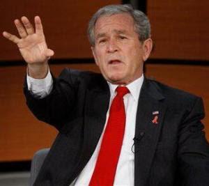 Bush - W
