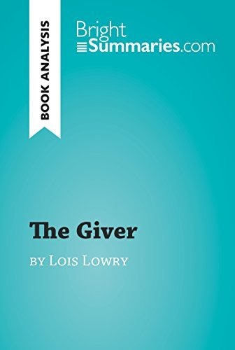 the use of shallow feelings in the giver by lois lowry and harrison bergeron by kurt vonnegut As with both harrison bergeron and the giver, some may feel that the violence is too much, but as with the other two the thinking that can emerge from reading such texts far outweighs the possibility that it might upset the.