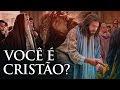 4 COISAS QUE TODO CRISTÃO DEVERIA PARAR DE FAZER!