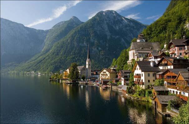 10 μαγευτικά χωριά απ' όλο τον κόσμο (7)