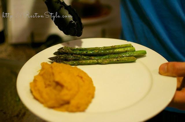 reid's dinner 2216