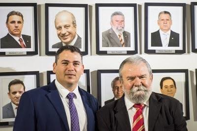 MPF processa deputado Beto Rosado e o pai, ex-deputado Betinho, por suposto uso de verba pública em empresa de parentes