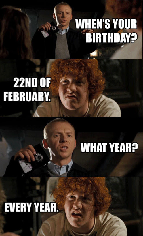 Hot Fuzz\u002639;s most riveting scene : movies