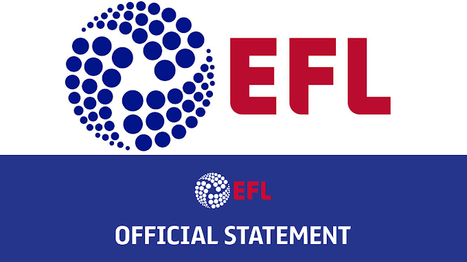 EFL Statement Welcomes News of Potential Capacity Crowds