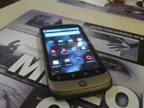Nexus ONE03