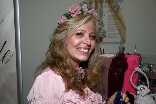 Martha Stewart Living Omnimedia Bloggers' Night Out