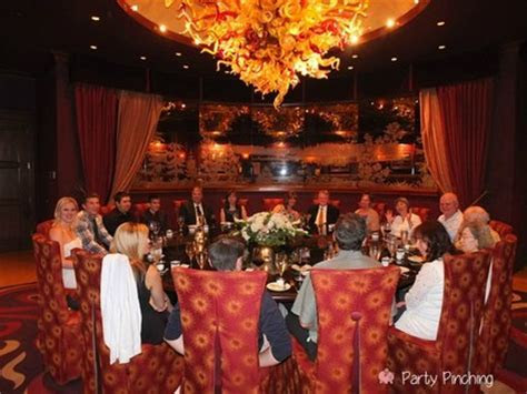 25th Silver Wedding Anniversary Party Dinner Ideas For