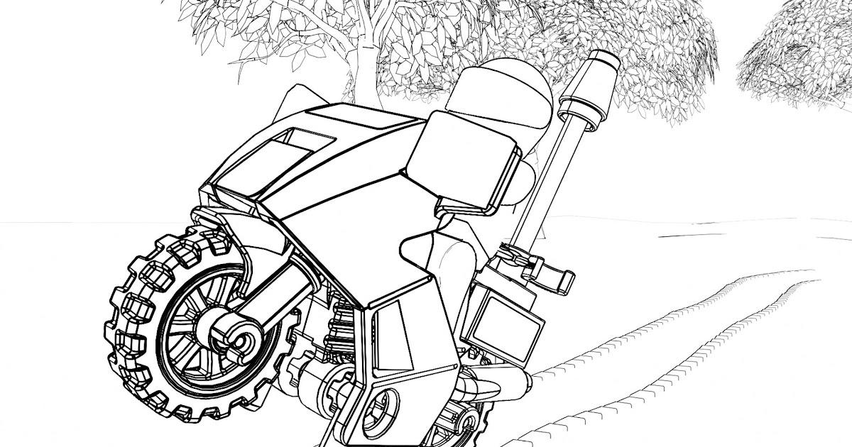 ausmalbilder motorrad kostenlos ausdrucken