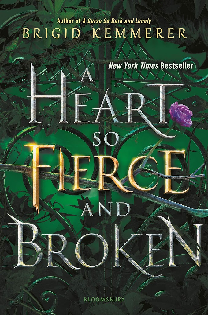 Lecture VO : A Heart So Fierce And Broken