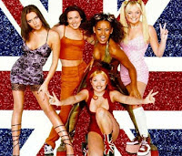 Remember the Spice Girls