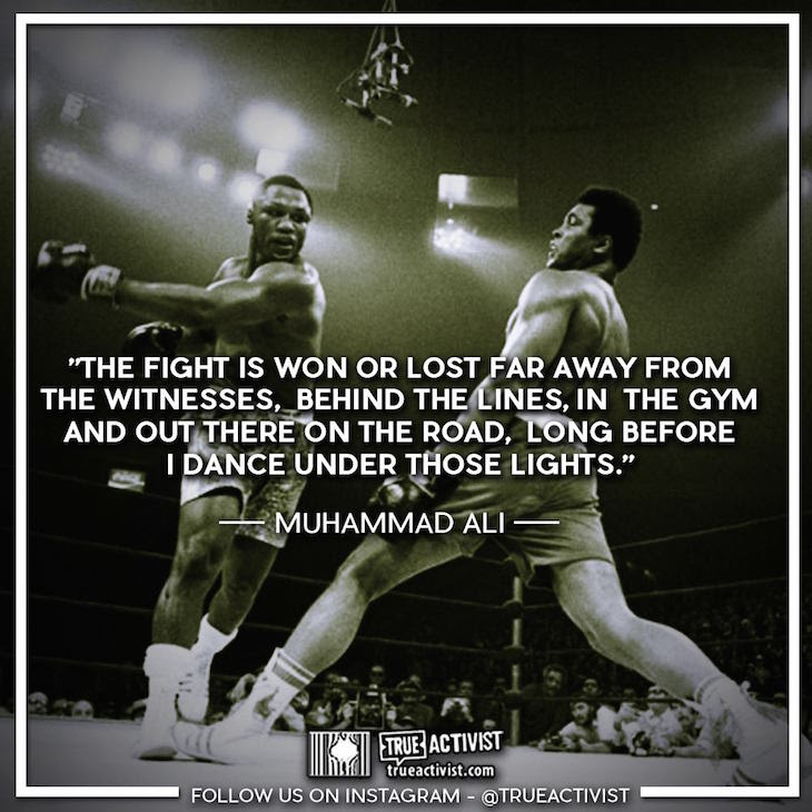 Float Like A Butterfly Sting Like A Bee 10 Great Quotes From The