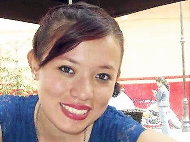 Sale de prisión la maestra Ángel de María Soto, acusada de narcotráfico