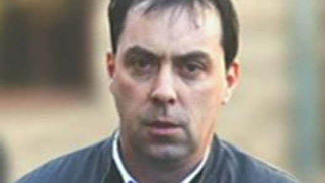 Charges against Kieran Boylan were dropped without explanation in 2008