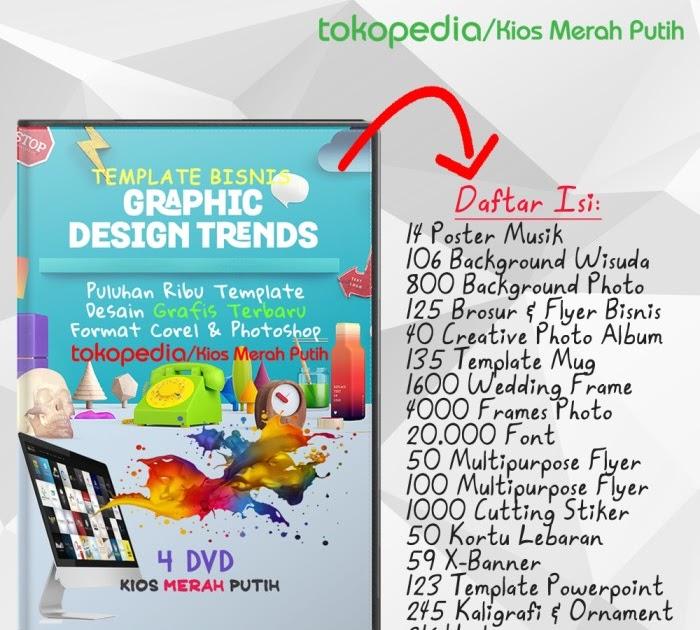 Desain Spanduk Keren Dengan Photoshop - desain banner kekinian